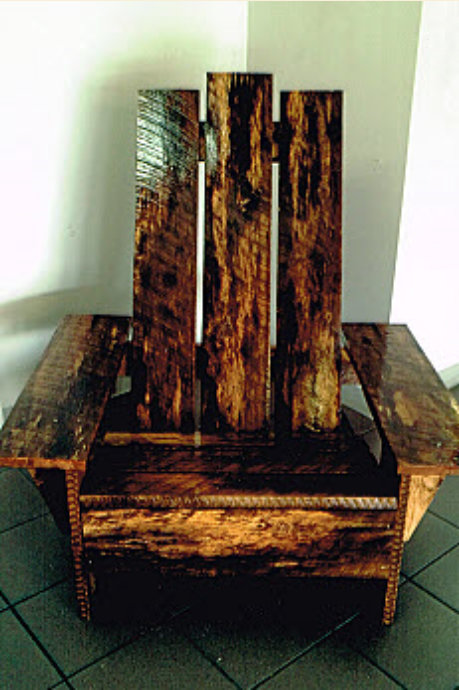 Belle Meade Adirondack Chair