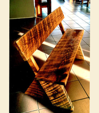 Wood Chairs Patio Furniture