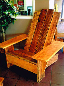 Tigerwood-Adirondack-chair
