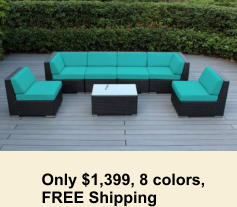 Only $1,399, 8 colors, FREE Shipping