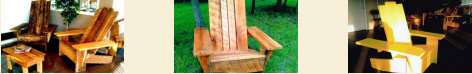 patio-furniture-Adirondack-chairs